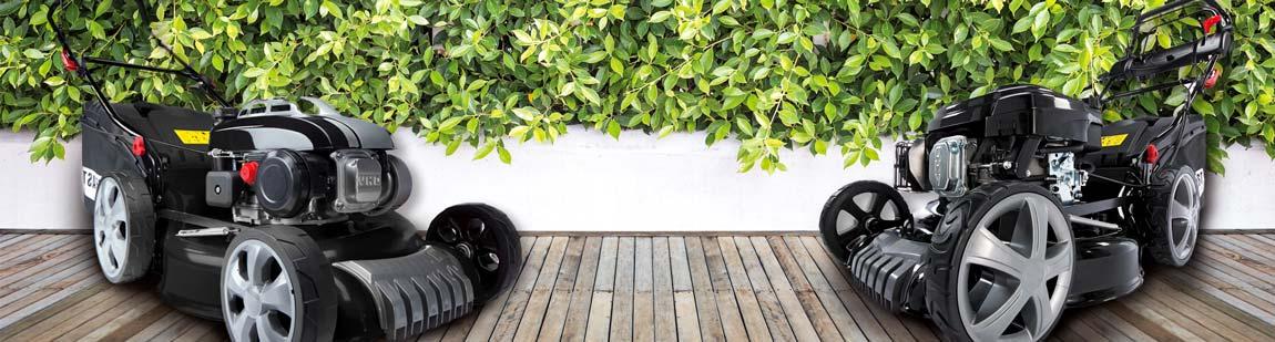 rasenm her in top qualit t. Black Bedroom Furniture Sets. Home Design Ideas