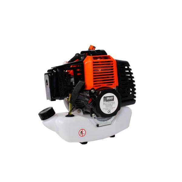 Vibrationsarmer Motor