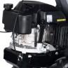 200ccm Hubraum Motor-Power