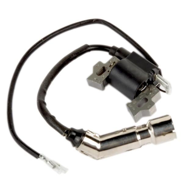 Zündspule inkl. Stecker für BRAST Benzin Motorhacke 6000