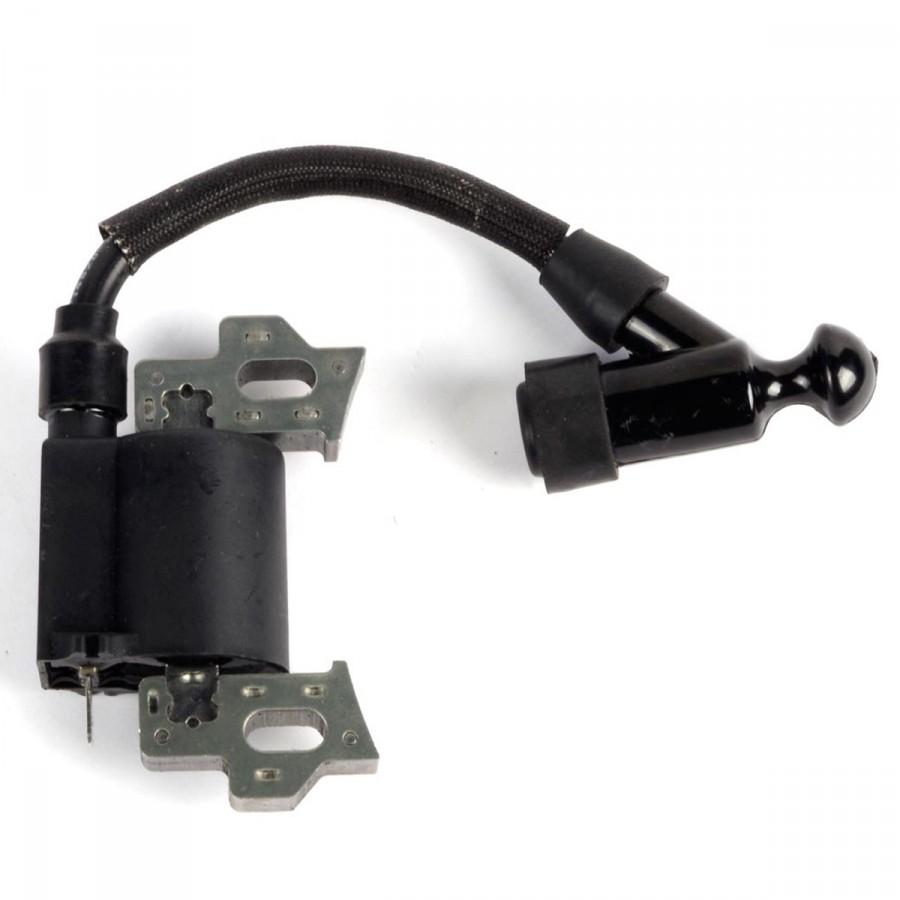 Zündspule inkl. Stecker für BRAST Benzin Motorhacke 5000