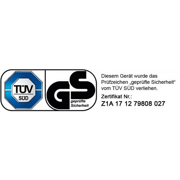 TÜV geprüfte Markenware in bewährter & langlebiger Top-Qualität