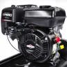 kraftvoller 4-Takt-Briggs&Stratton-Qualitäts-Motor mit 208ccm Hubraum
