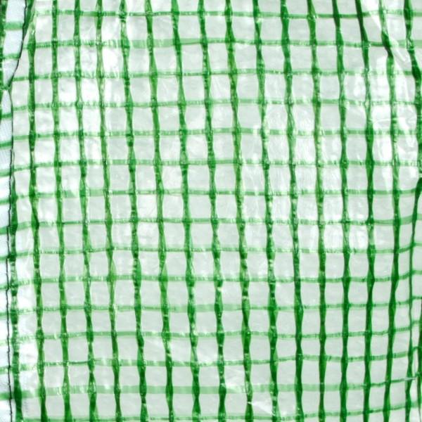 UV-stabilisierte, verstärkte Spezial-Gitterfolie