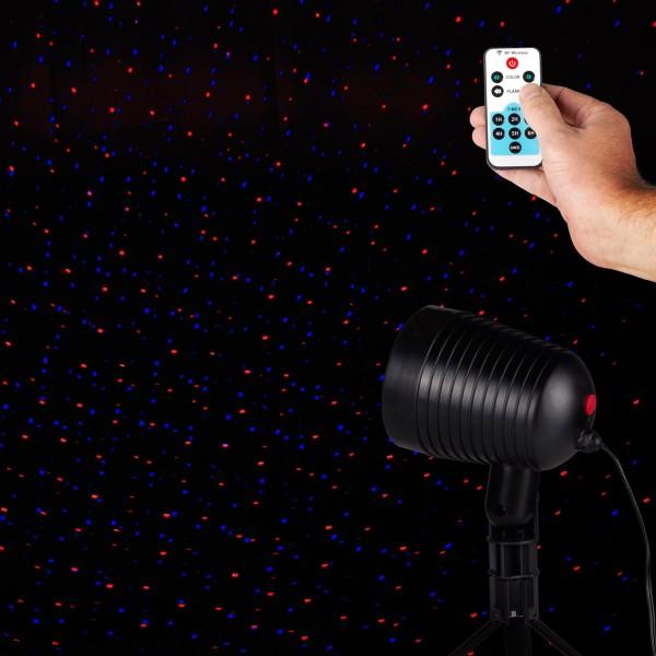 BRAST Laser Strahler 9000 DELUXE