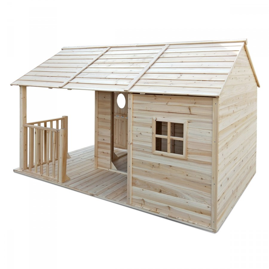"""Spielhaus """"Cottage"""""""