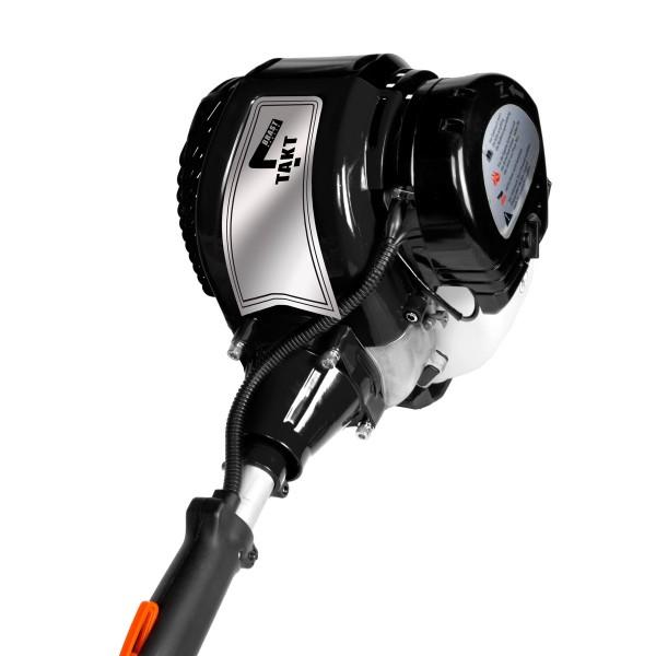 BRAST Benzin 4in1plus Motorsense 3805 4-Takt