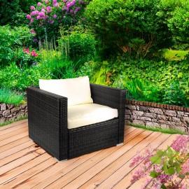 stilvolle outdoor loungem bel direkt online kaufen. Black Bedroom Furniture Sets. Home Design Ideas