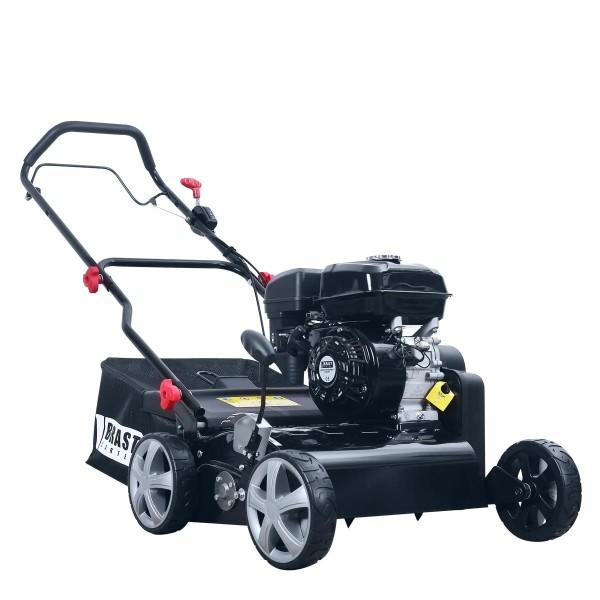 BRAST Benzin Vertikutierer 42212