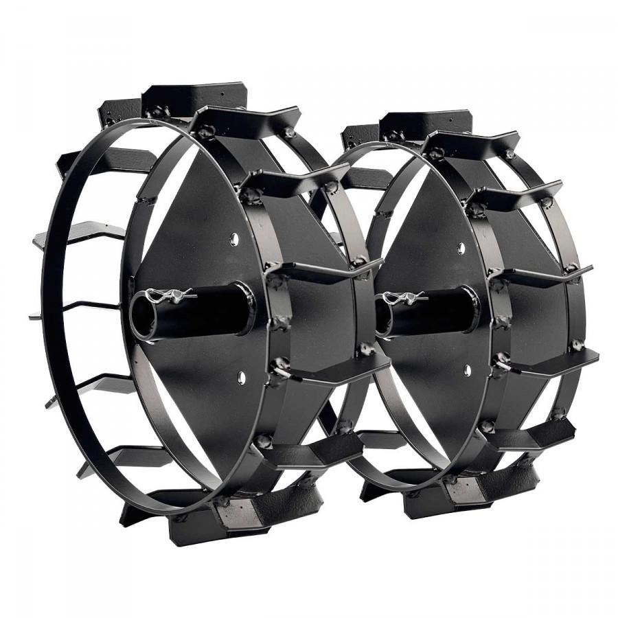 Schaufelrad-Set für Benzin Motorhacke 6000