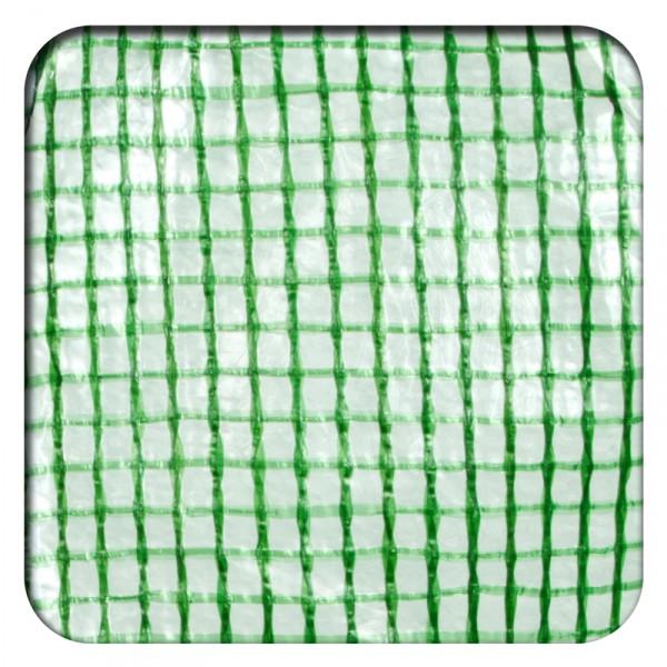 UV stabilisierte, verstärkte Spezial-Gitternetzfolie