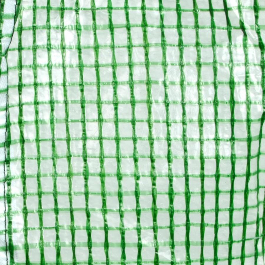 Nochmals verbesserte UV-stabilisierte Gitternetzfolie 175g/m2