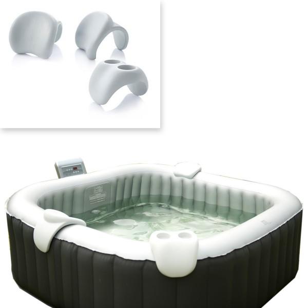 das Ideale Zubehör zu Ihrem Whirlpool