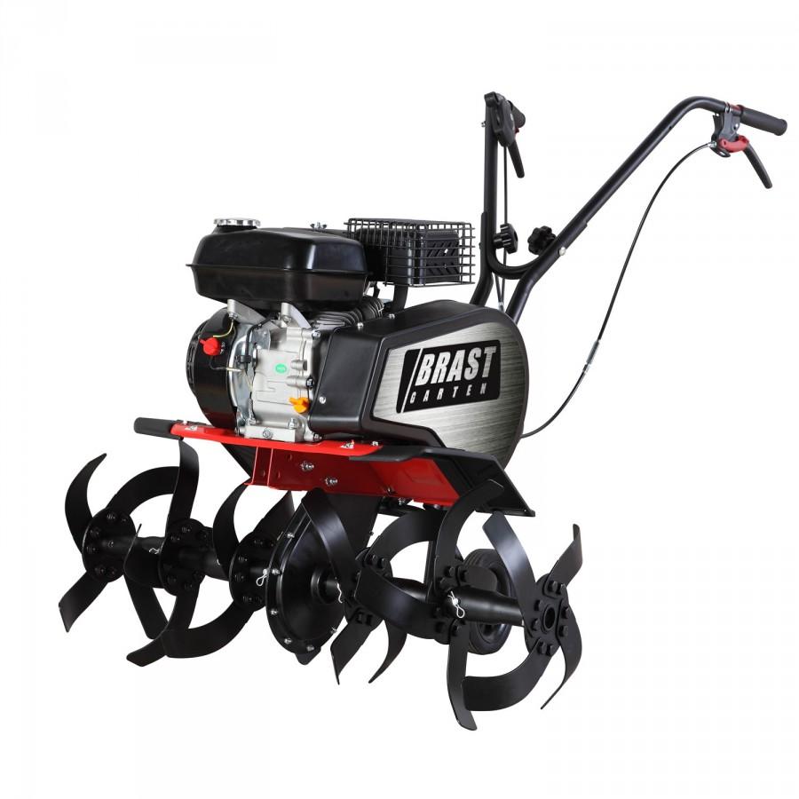 BRAST BRB-AF-6000 Ackerfräse 6.5 PS 196cc