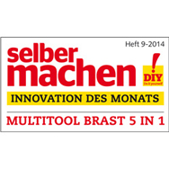 Multitool Innovation des Monats